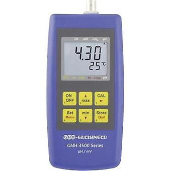 Greisinger GMH 3551 pH measurement equipment