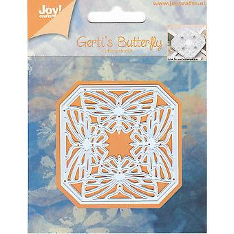 Joy! Crafts Cutting Die-Butterfly Frame JC20557