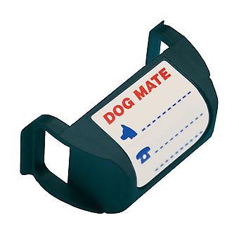 Hundehalsbånd magneter 2pack