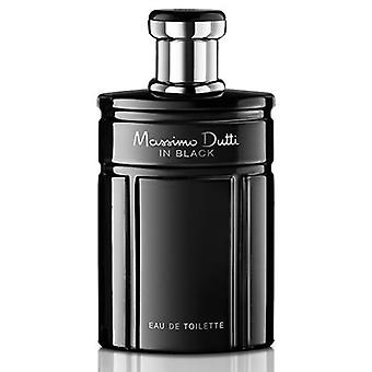 Massimo Dutti In Black Cologne Vapo (Perfumes , Perfumes)