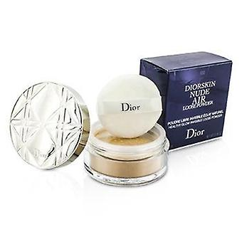 Christian Dior Diorskin Nude Air Healthy Glow Invisible Loose Powder - # 020 Light Beige - 16g/0.56oz