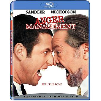 Anger Management [BLU-RAY] USA import