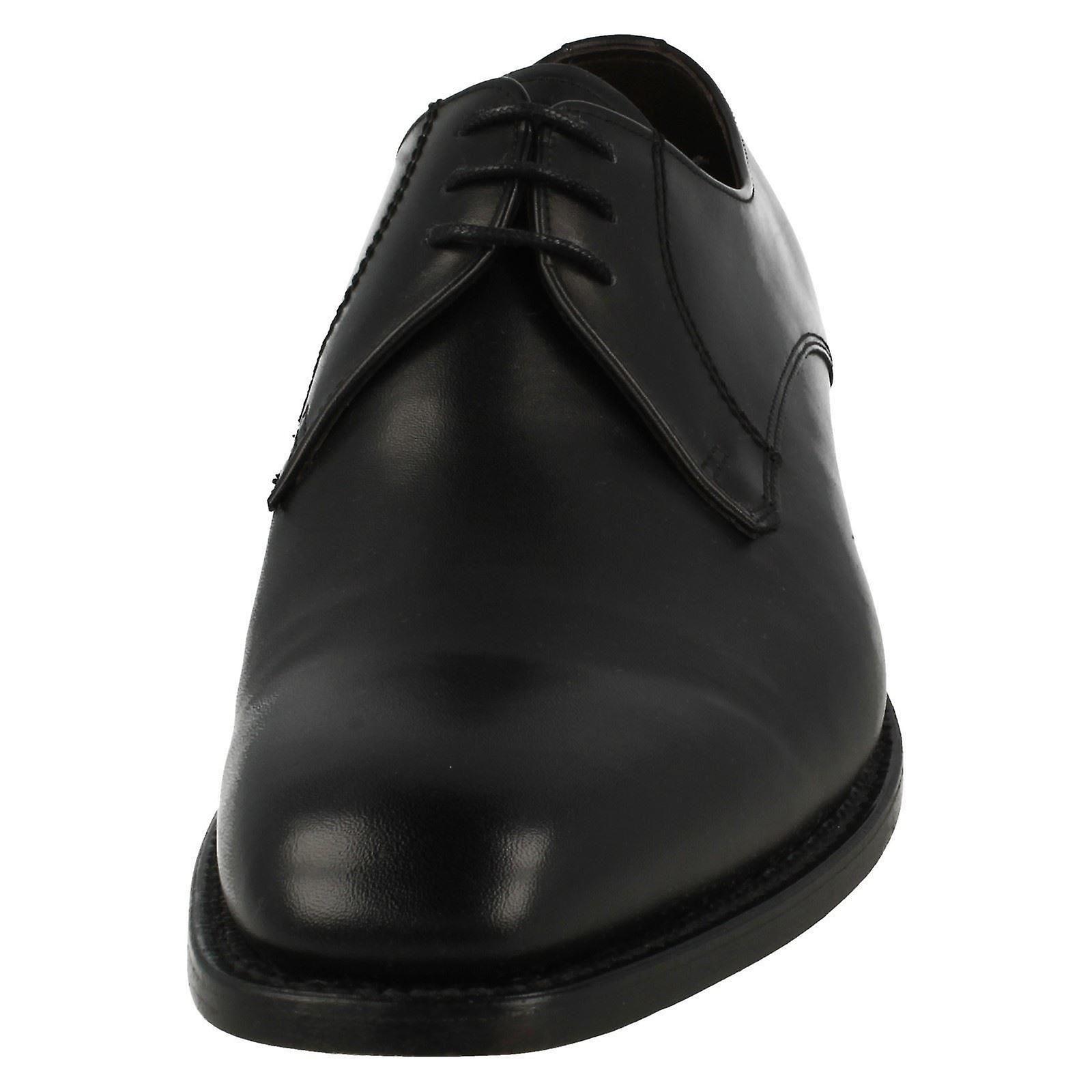 e6fbf8a7764 Mens Barker formelle lisse opp sko Eton | Fruugo