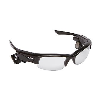 New SEEK Replacement Lenses for Oakley THUMP PRO Black Clear 100% UV