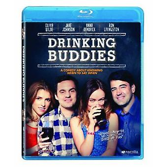 Drinking Buddies [BLU-RAY] USA import