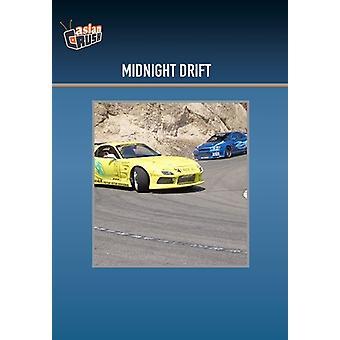 Midnat Drift [DVD] USA importerer