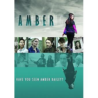 Amber [DVD] USA import