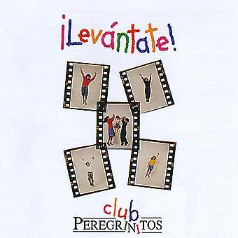 Club Peregrinitos - Levantate [CD] USA importieren