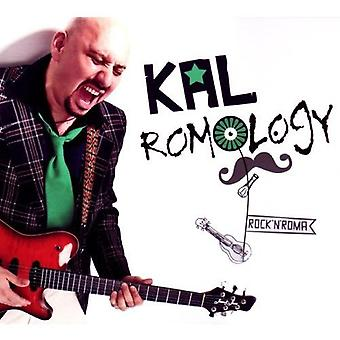 Kal - Romology [CD] USA import