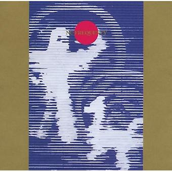 Yamamoto Seiichi - Nu Frequency [CD] USA import