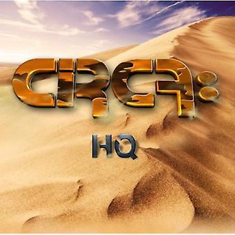Circa - Hq [CD] USA importeren