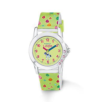 Princess Lillifee watch children bracelet girl watch Unicorn 2013222