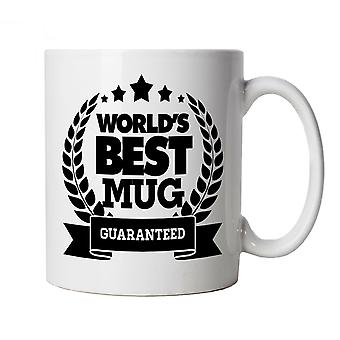World's Best Mug, Funny Mug