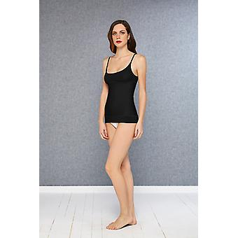 Kroppen Shapewear korrigerende Top-sort