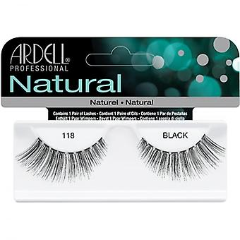 Ardell Professional Ardell Fashion Lashes - 118 Black