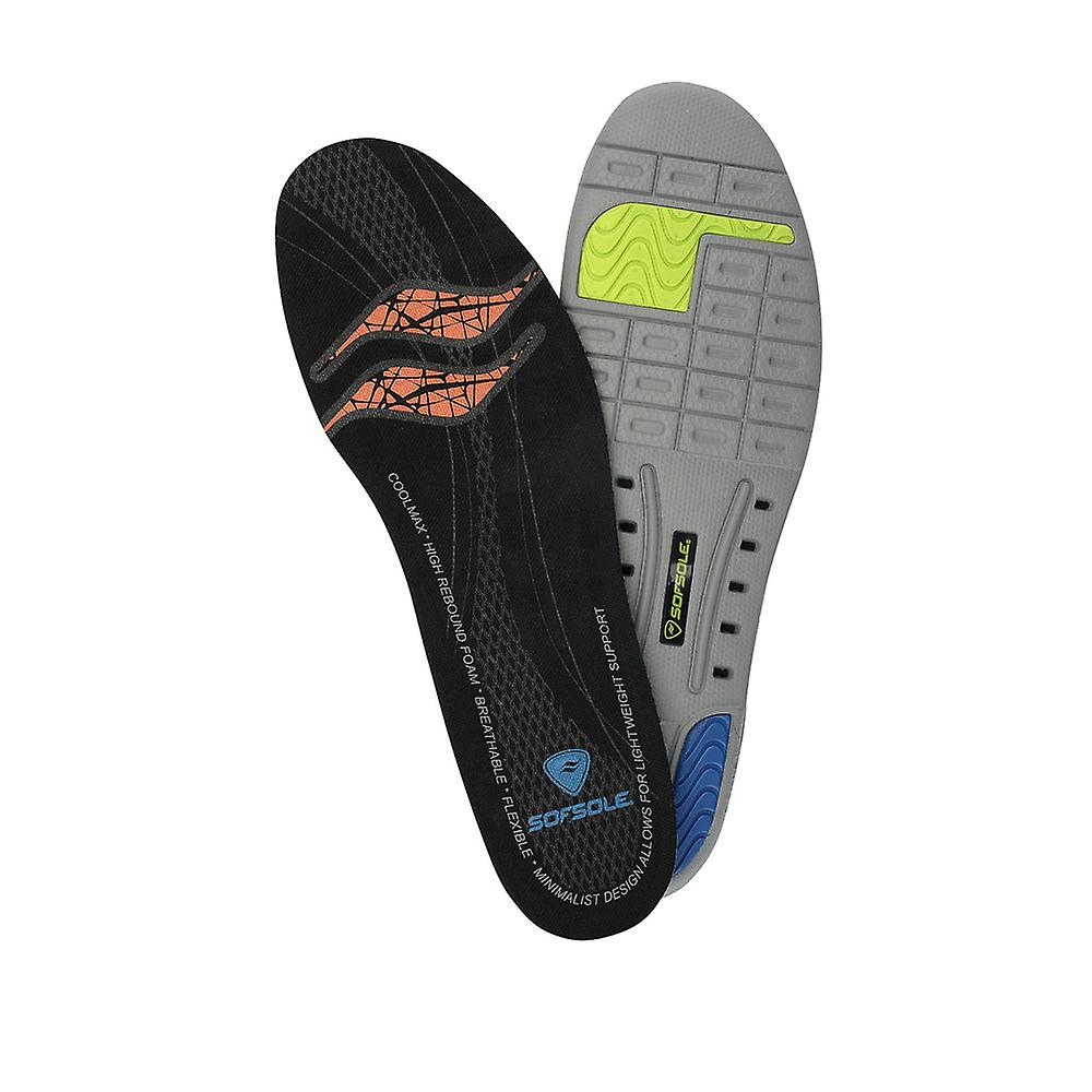 Thin Performance Insoles Mens Fit Sofsole sBtQCxdhor