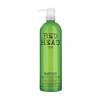 Tigi Bed Head Elasticate Strengthening Shampoo With Pump 750ml