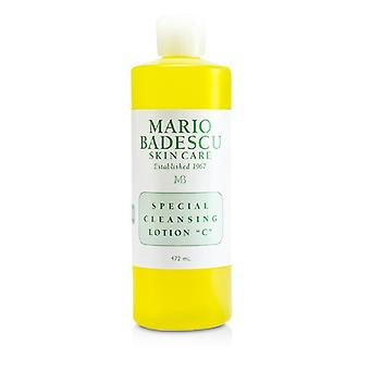 Mario Badescu Special Cleansing Lotion C - For Combination/ Oily Skin Types 472ml/16oz