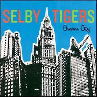 Selby Tigers - Charm City [CD] USA import