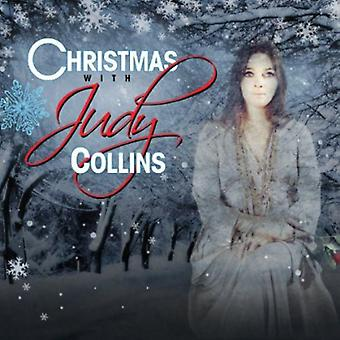 Judy Collins - Christmas with Judy Collins [CD] USA import