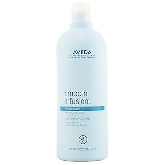 Aveda Smooth Infusion Conditioner 1000 ml (Woman , Hair Care , Conditioners and masks)