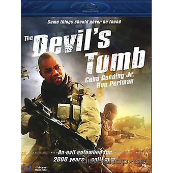 The Devil's Tomb (Blu-ray)