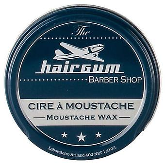 Hairgum Mustache wax Barber Shop (40 Gr)