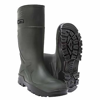 Portwest - Breathable PU Tough Work Wellington Boot O4 CI FO