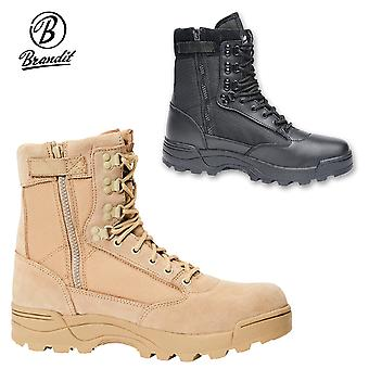 Brandit Schuhe Tactical Zipper