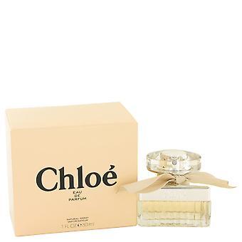 Chloé signatur Eau de Parfum 30ml EDP Spray