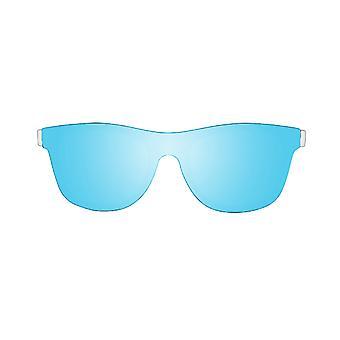 Ocean Sunglasses Unisex White