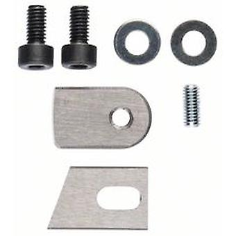 Bosch 3607010028 5 Blade Set For Gsc 1.6