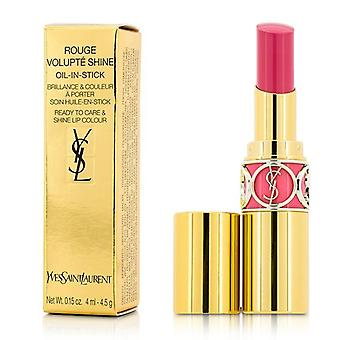 Yves Saint Laurent Rouge Volupte Shine - # 51 Rose Saharienne - 4.5g/0.15oz