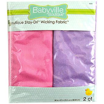 Babyville Wicking Fabric 30