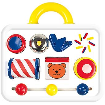 Ambi Toys Activity Case