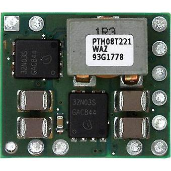 DC/DC converter (SMD) Texas Instruments 16 A