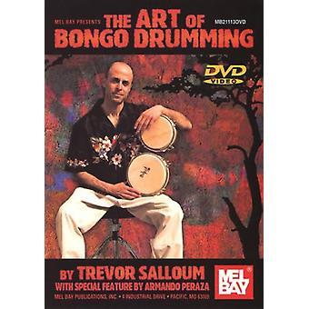 Art of Bongo Drumming [DVD] USA import