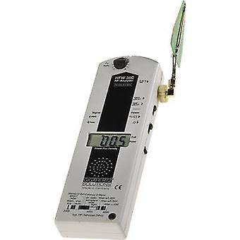 Gigahertz Solutions HFW 35C High frequency (HF) analyser, EM detector 2.4 up to 6 GHz including