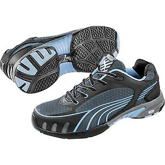 Safety shoes S1 Size: 40 Black, Blue PUMA Safety Fuse Motion Blue Wns Low 642820 1 pair