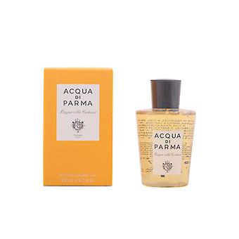 Acqua Di Parma Shower Gel 200ml Unisex New Sealed Boxed