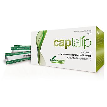 Soria Natural Captalip Envelopes (Diet , Vitamins & supplements , Fibres , Supplements)