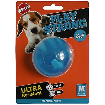 Agrobiothers Dog Toy Play Strong - Ball (Dogs , Toys & Sport , Balls)