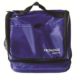 يمكن بارد ريدوود الترفيهية 12 حقيبة نزهة الأغذية المشروبات الصيفية في الهواء الطلق