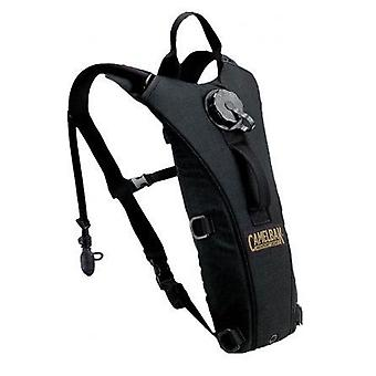 CamelBak Thermobak 2L Long Neck Military Hydration Pack (Black)