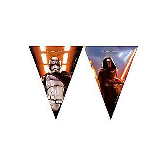 Star Wars flagdug