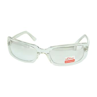 s.Oliver sunglasses 4081 C1 crystal SO40811