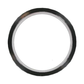 TW STEEL Marc Coblen edizione Ø 45 mm - 45A lunetta bianco in ceramica nera