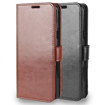 Stylish Wallet case for Samsung Galaxy S9 +