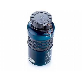 GSI Outdoors Infinity Dukjug Drinks Bottle 1.0 L (Blue)