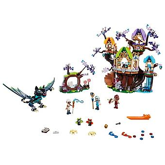 LEGO 41196 Bat attack at the Elven star tree
